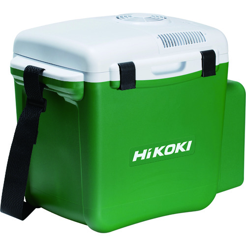 Hikoki(ハイコーキ) コードレス冷温庫 1個 UL18DSL-LYM