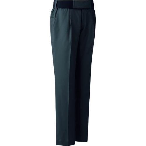 ミドリ安全 女性用 楽腰パンツ VEL509下 チャコール 7号 1着 VEL509SITA-7