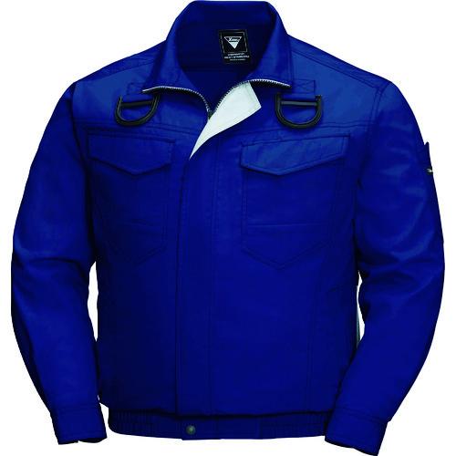XEBEC(ジーベック) 空調服 綿ポリ混紡ペンタスフルハーネス仕様空調服 1着 XE98101-19-S