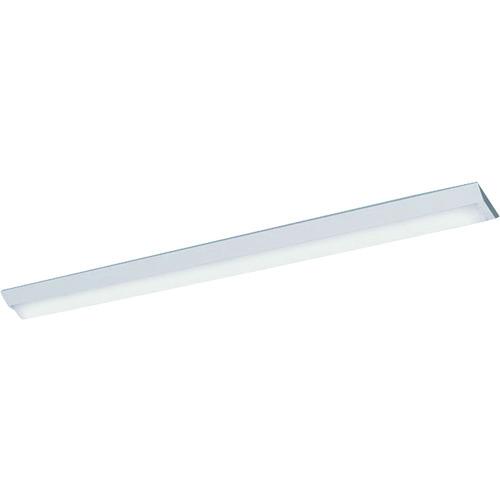 【直送】【代引不可】Panasonic(パナソニック) 一体型LEDベースライトiDシリーズ 40形直付型DスタイルW150 4000lm 昼白色 非調光 XLX440AENTLE9