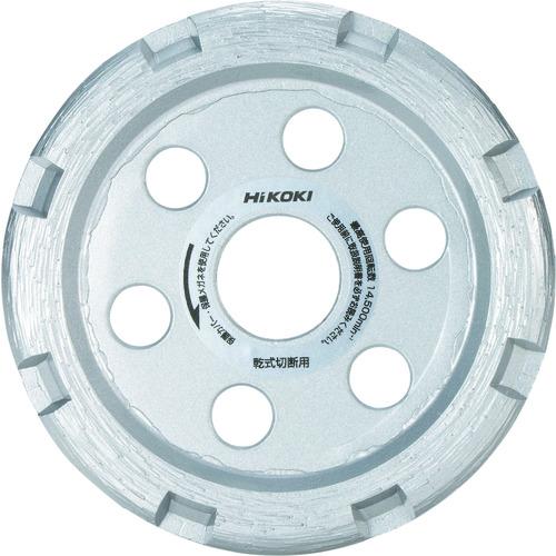 Hikoki(ハイコーキ) ダイヤカッターU溝タイプ 90×10×20mm 0037-0670