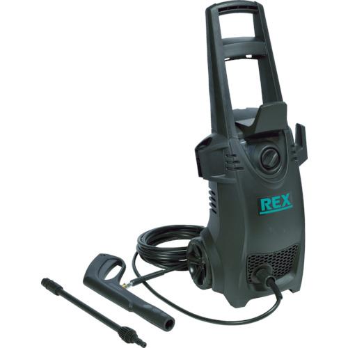 REX(レッキス) 高圧洗浄機 ウォッシュキングRZ2 440061