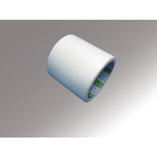 日東電工 超高分子量ポリエチレンテープ No.4430 白 0.13mmX300mmX10m 4430X13X300