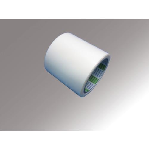 日東電工 超高分子量ポリエチレンテープ No.4430 白 0.25mmX350mmX10m 4430X25X350
