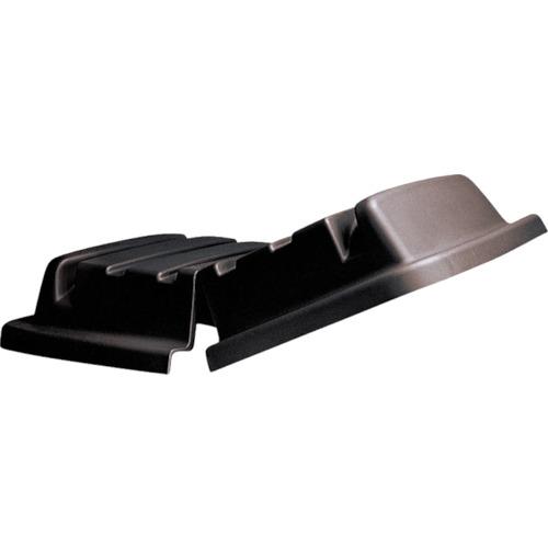 エレクター(ラバーメイド) キューブトラック フタ 230L用 ブラック 460907