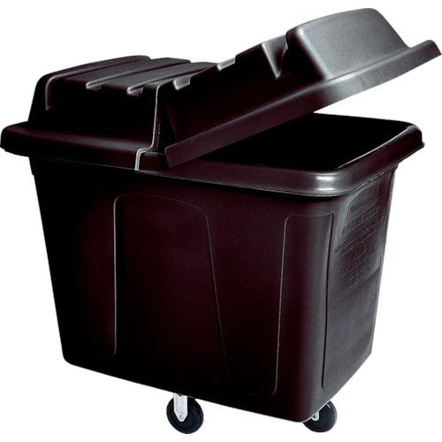 ラバーメイド リサイクルキューブトラック 450L ブルー 46167365