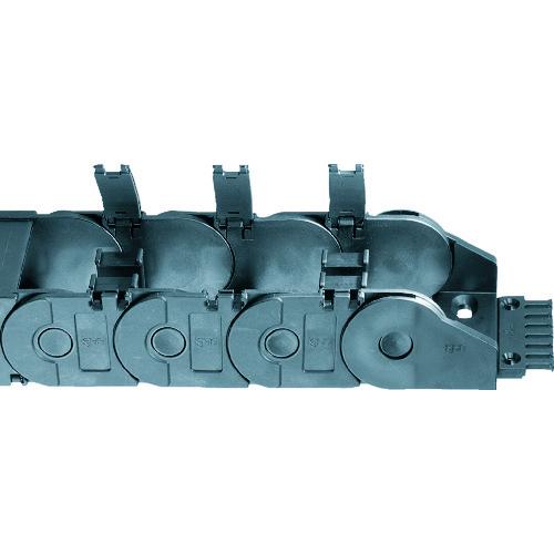 igus(イグス) エナジーチェーン ケーブル保護管 10リンク 3500.115.100.0-10L