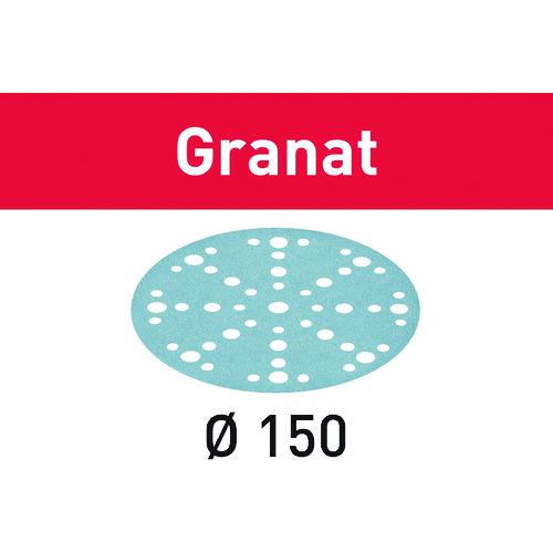 FESTOOL(フェスツール) サンドペーパー GR D150 P180 100枚入り 575166