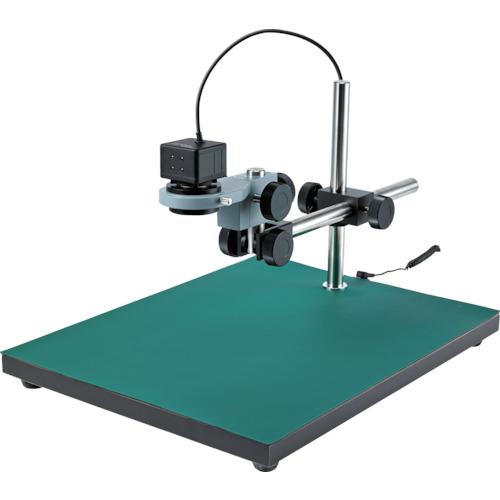 【直送】【代引不可】ホーザン(HOZAN) マイクロスコープ 作動距離175~45 6.0~150× L-KIT513