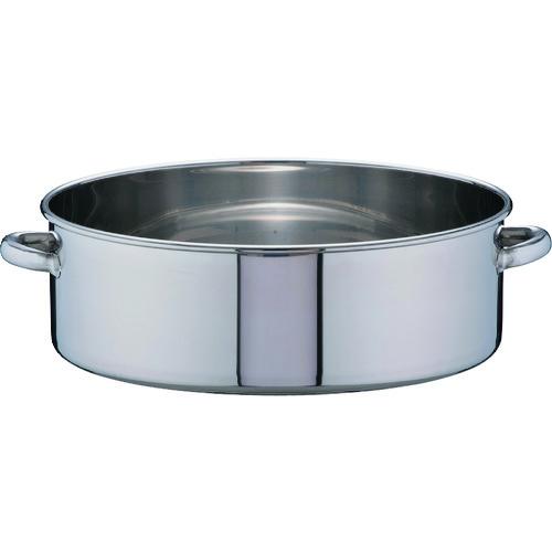 TKG SA18-8手付洗桶 51cm AAL04051