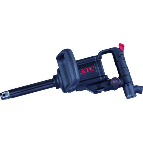 【セール期間中ポイント2~5倍!】KTC(京都機械工具) 25.4sq.インパクトレンチ(軽量タイプ) JAP876