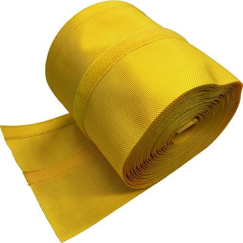 激安 ホースカバー 【直送】【】加島 店 AHC-WD-黄色80 AHC-WD-80-YW:工具屋のプロ-ガーデニング・農業