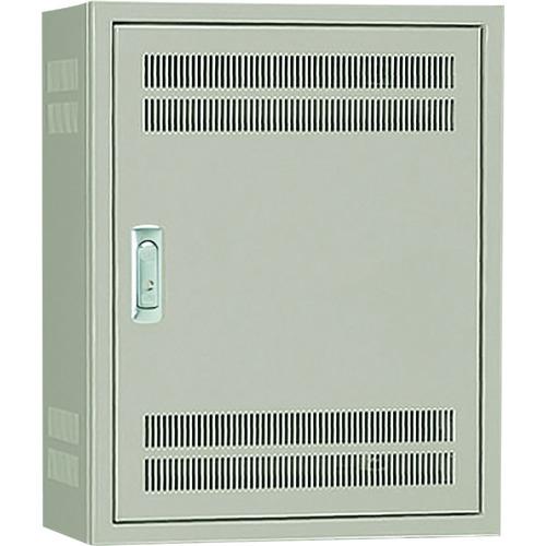 【直送】【代引不可】Nito(日東工業) 熱機器収納キャビネット 1個入り B25-612L