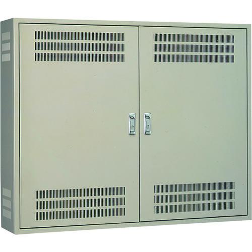 【直送】【代引不可】Nito(日東工業) 熱機器収納キャビネット 1個入り B25-87-2L