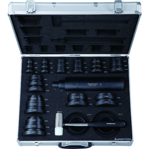 スーパーツール ベアリング挿入工具(シャフト・ハウジング挿入用) BI50110S