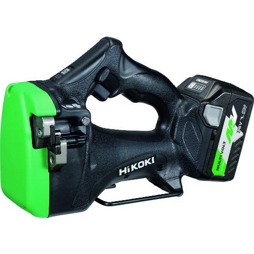 Hikoki(ハイコーキ) 18V コードレス全ねじカッタ MV電池搭載品 CL18DSL-LXPK