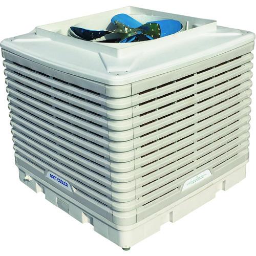 【直送】【代引不可】アースブロー ダクト式大型気化式冷風機(本体のみ) EA-DTC300A