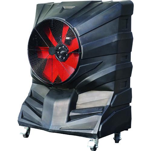 【直送】【代引不可】アースブロー 気化式冷風機 疾風 EA-JA86ML1