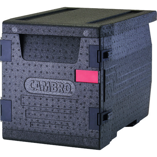 【直送】【代引不可】CAMBRO(キャンブロ) カム・ゴーボックス GN1/1フードパン用フロントローダー EPP300