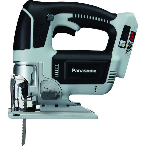 Panasonic(パナソニック) 18V 充電ジグソー 本体のみ グレー EZ4550X-H
