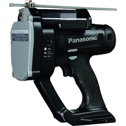 Panasonic(パナソニック) デュアル 全ネジカッター 本体のみ EZ45A8X-B