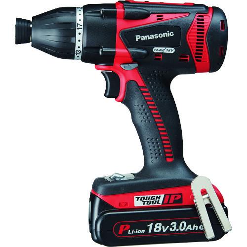 人気定番の EZ75A9PN2G-R:工具屋のプロ Panasonic(パナソニック) 赤 18V3.0Ahセット品 マルチインパクトドライバー 店 デュアル-DIY・工具