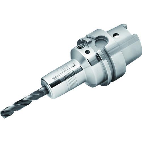 NT(エヌティー) パワーハイドロチャック シャンクHSK63A 把握径9 90L HSK63A-PHC09A-90-H