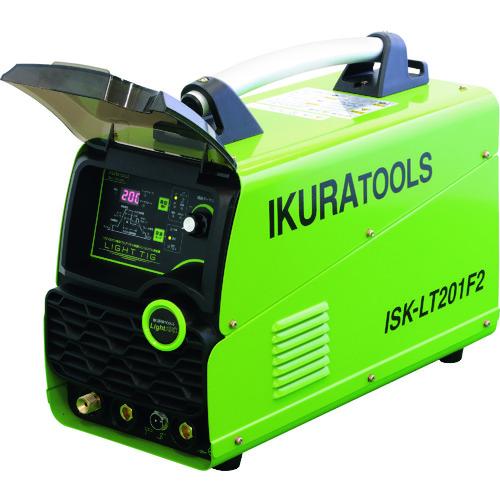 【予約販売】本 ライトティグISK-LT201F2(40065) 店 ISK-LT201F2:工具屋のプロ 育良(イクラ)-DIY・工具
