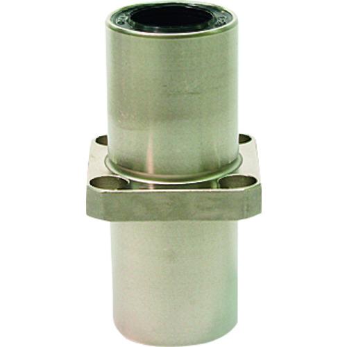 オザック精工 リニアベアリング ダブル・センター位置角型フランジタイプ 内径 30 LFDKC30-UU