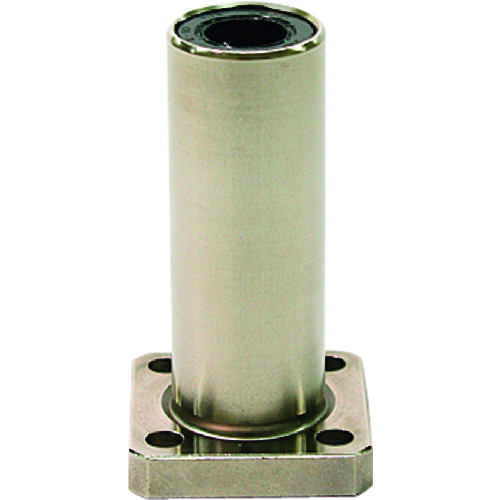 オザック精工 エコベアリング ダブル角型フランジタイプ 内径 35 LFDKM35-UU