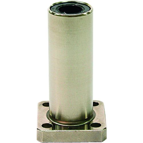 オザック精工 エコベアリング ダブル角型フランジタイプ 内径 50 LFDKM50-UU