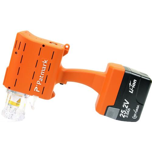 数量限定セール  【直送】【】東京彫刻 バッテリーセット PM-MINI-BA-OR:工具屋のプロ オレンジ 店 Patmark-mini-DIY・工具