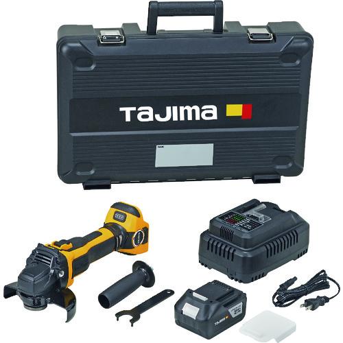 TJM(タジマ) グラインダーG125Aセット PT-G125ASET