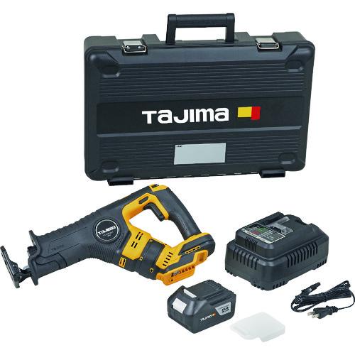 TJM(タジマ) レシプロソーR400Aセット PT-R400ASET