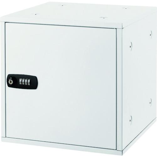 アスカ 組立式収納ボックス ホワイト SB500W