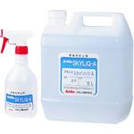 アキレス 帯電防止剤 スカイリックA 5L SL-10-5L