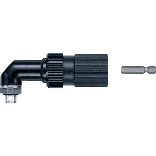 ベッセル(VESSEL) コーナーアングルアタッチメント(電動ドライバー用) 適応機種:VE-5000、6000シリーズ VCA-L