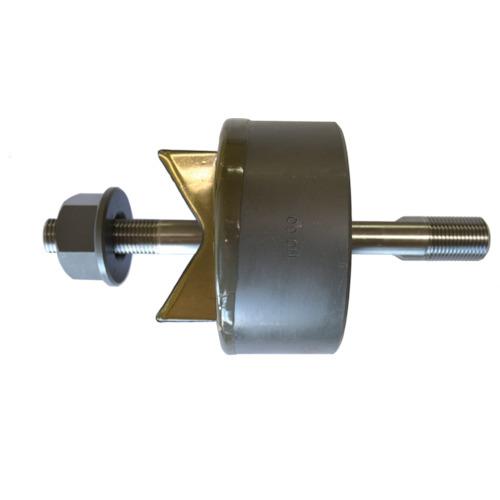 西田製作所 標準角刃物60角 TP-KP60X60