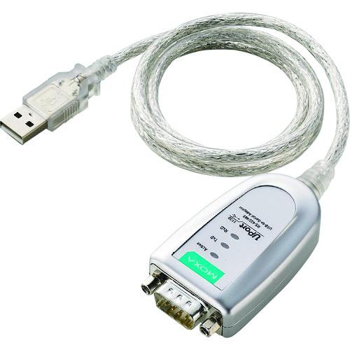 MOXA USBシリアルコンバータ UPORT 1130