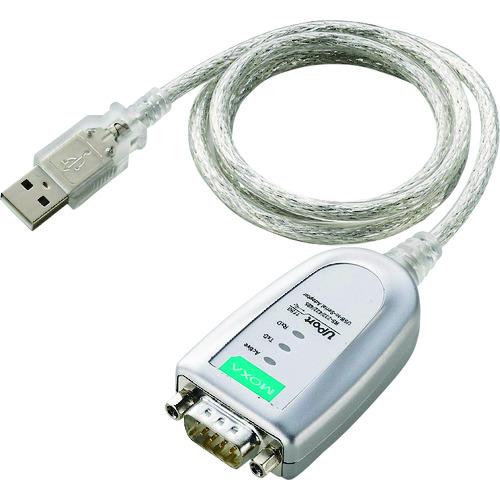MOXA USBシリアルコンバータ UPORT 1150