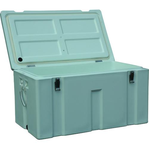 【直送】【代引不可】ダイライト クールボックス120 ホワイト 1個 COOLBOX120