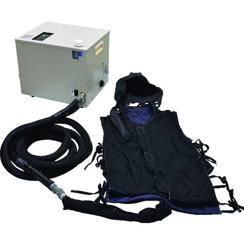 【直送】【代引不可】鎌倉製作所 身体冷却システム COOLEX-Proセット 頭部冷却 1S COOLEX-PROSETH