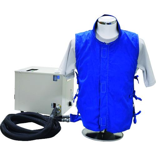 【直送】【代引不可】鎌倉製作所 身体冷却システム COOLEX-Proセット 難燃ウェア 1S COOLEX-PROSETN