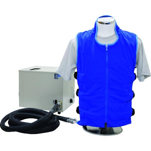 【直送】【代引不可】鎌倉製作所 身体冷却システム COOLEX-Proセット 脇冷却ウェア 1S COOLEX-PROSETY
