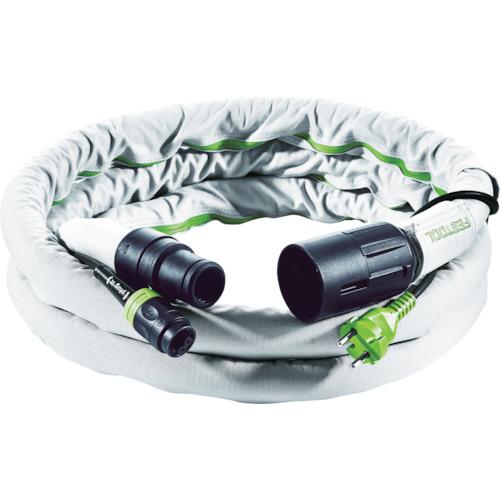FESTOOL(ハーフェレ) CT ホース D27x3.5 Plug it 耐熱仕様 500269