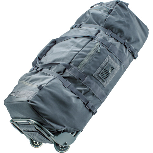 FirstSpear(ファーストスピアー) FirstSpear コントラクターローリングバッグ マナティーグレー 500-90-00060-1058-00