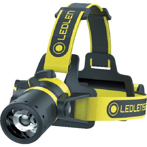 LEDLENSER(レッドレンザー) LED防爆ヘッドライト EXH8 501017