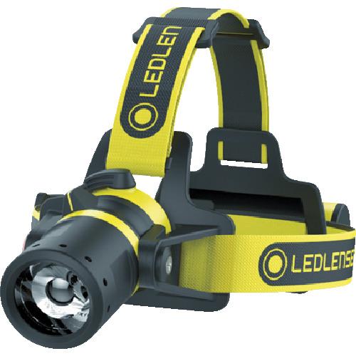 LEDLENSER(レッドレンザー) LED防爆ヘッドライト EXH8R 501018