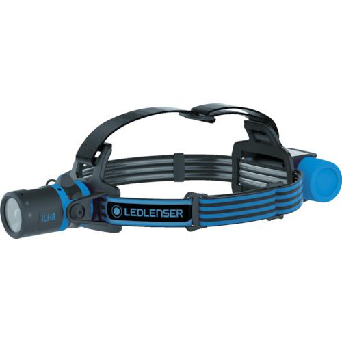 LEDLENSER(レッドレンザー) LED防爆ヘッドライト iLH8 501019