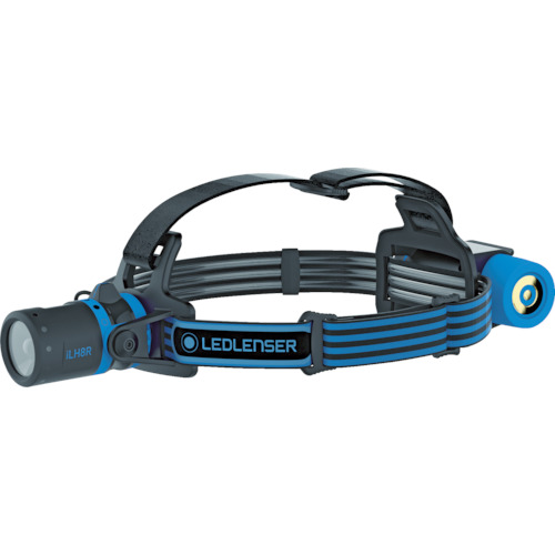 LEDLENSER(レッドレンザー) LED防爆ヘッドライト iLH8R 501074